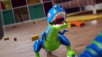 Zoomer Dino Jester TV Spot, 'Full of Life' - Thumbnail 2