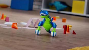 Zoomer Dino Jester TV Spot, 'Full of Life' - Thumbnail 3