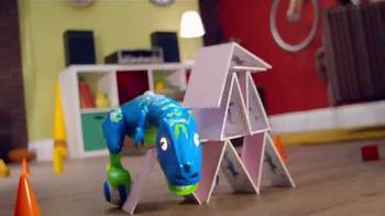 Zoomer Dino Jester TV Spot, 'Full of Life' - Thumbnail 4