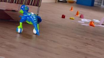 Zoomer Dino Jester TV Spot, 'Full of Life' - Thumbnail 5