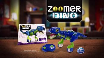 Zoomer Dino Jester TV Spot, 'Full of Life'