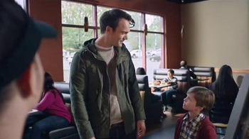 Subway Fresh Fit for Kids Meal TV Spot, 'Star Wars Messenger Bag' - Thumbnail 6