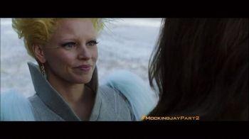 The Hunger Games: Mockingjay - Part 2 - Alternate Trailer 12