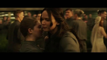 The Hunger Games: Mockingjay - Part 2 - Alternate Trailer 11