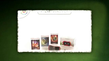 View-Master Virtual Reality TV Spot, 'Disney XD: Catch of the Day' - Thumbnail 9