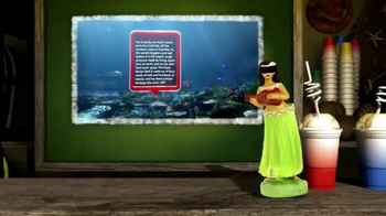 View-Master Virtual Reality TV Spot, 'Disney XD: Catch of the Day' - Thumbnail 2