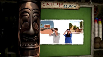 View-Master Virtual Reality TV Spot, 'Disney XD: Catch of the Day' - Thumbnail 3