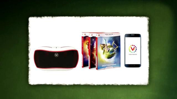 View-Master Virtual Reality TV Spot, 'Disney XD: Catch of the Day' - Thumbnail 6