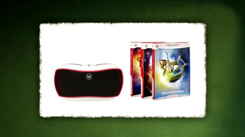 View-Master Virtual Reality TV Spot, 'Disney XD: Catch of the Day' - Thumbnail 7