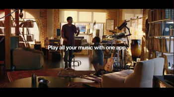 Sonos TV Spot, 'All My Music on One App' Featuring Q-Tip - Thumbnail 10