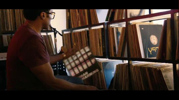 Sonos TV Spot, 'All My Music on One App' Featuring Q-Tip - 3 commercial airings