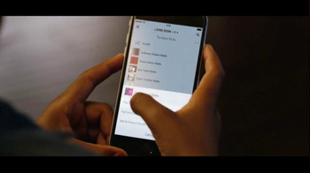 Sonos TV Spot, 'All My Music on One App' Featuring Q-Tip - Thumbnail 5