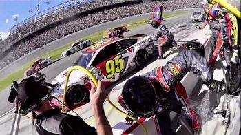 Thrivent Financial TV Spot, 'What a Ride' Featuring Michael McDowell - 3 commercial airings