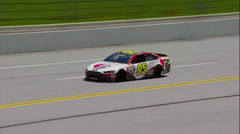 Thrivent Financial TV Spot, 'What a Ride' Featuring Michael McDowell - Thumbnail 7