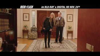 Ricki and the Flash Home Entertainment TV Spot - 148 commercial airings
