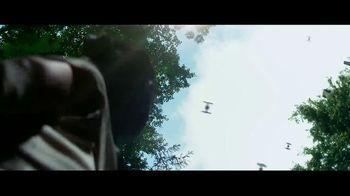 Star Wars: Episode VII - The Force Awakens - Alternate Trailer 6