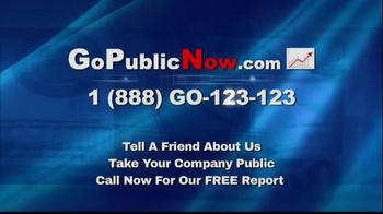 Tiber Creek Corporation TV Spot, 'No Company Is Too Small' - Thumbnail 10