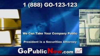 Tiber Creek Corporation TV Spot, 'No Company Is Too Small' - Thumbnail 2