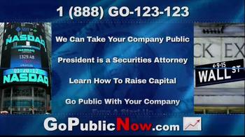 Tiber Creek Corporation TV Spot, 'No Company Is Too Small' - Thumbnail 3