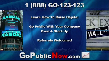 Tiber Creek Corporation TV Spot, 'No Company Is Too Small' - Thumbnail 4
