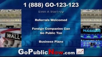 Tiber Creek Corporation TV Spot, 'No Company Is Too Small' - Thumbnail 5