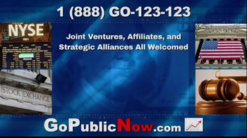 Tiber Creek Corporation TV Spot, 'No Company Is Too Small' - Thumbnail 7