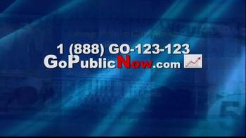 Tiber Creek Corporation TV Spot, 'No Company Is Too Small' - Thumbnail 9