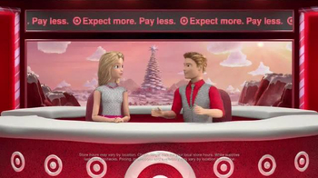 Target TV Spot, 'Deal Forecast Update: Record Low HDTV Prices' - Thumbnail 6