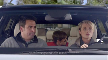 2016 Kia Sorento TV Spot, 'Built for Football Families: Pants' - Thumbnail 2