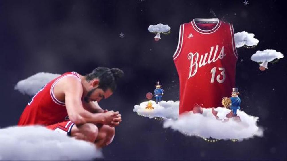 NBA Store TV Commercial, 'Please, Please, Please' Feat. James Harden, Kevin Love