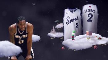 NBA Store TV Spot, 'Please, Please, Please' Feat. James Harden, Kevin Love - Thumbnail 4