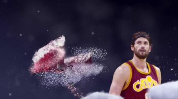 NBA Store TV Spot, 'Please, Please, Please' Feat. James Harden, Kevin Love - Thumbnail 5