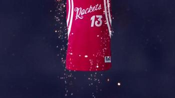NBA Store TV Spot, 'Please, Please, Please' Feat. James Harden, Kevin Love - Thumbnail 7
