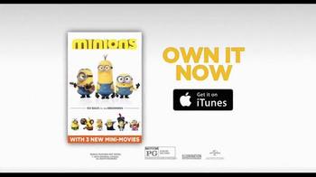 Minions Home Entertainment TV Spot - Thumbnail 6