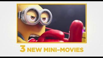 Minions Home Entertainment TV Spot - Thumbnail 5