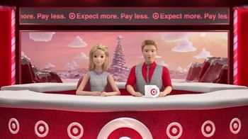 Target TV Spot, 'Deal Forecast Update: Apparel Prices Dropping' - 321 commercial airings
