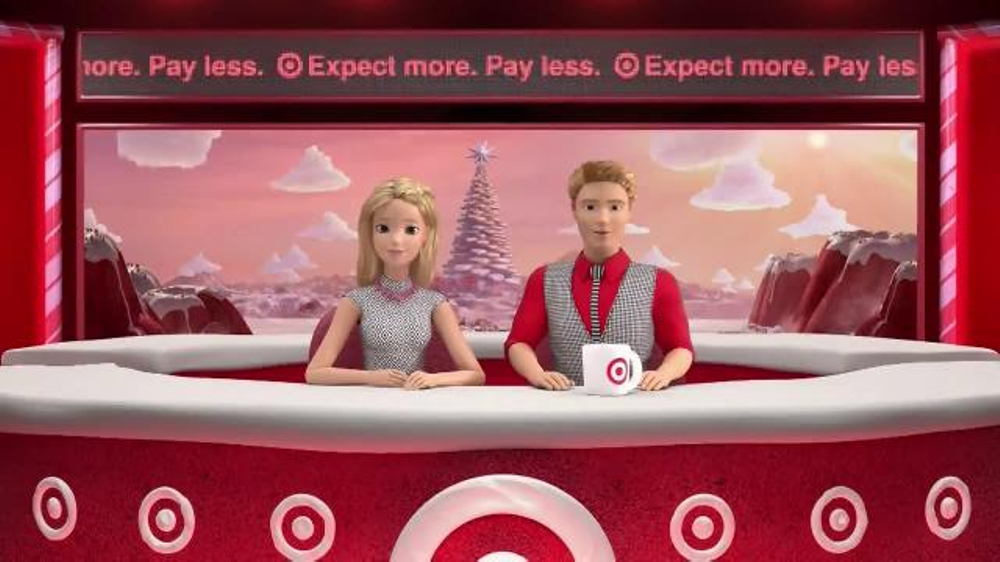575a92fa94a14 Target TV Commercial, 'Deal Forecast Update: Apparel Prices Dropping' -  iSpot.tv