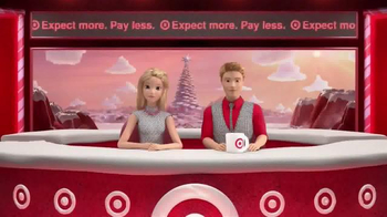 Target TV Spot, 'Deal Forecast Update: Apparel Prices Dropping' - Thumbnail 4