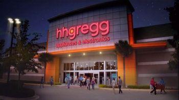 h.h. gregg TV Spot, 'Thanksgiving Deals: Televisions'