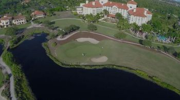 Florida's Paradise Coast TV Spot, 'Golf is Calling Your Name'
