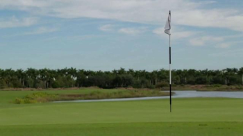 Naples, Marco Island and Everglades Convention & Visitors Bureau TV Spot, 'Golf is Calling Your Name' - Thumbnail 4