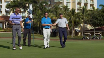 Naples, Marco Island and Everglades Convention & Visitors Bureau TV Spot, 'Golf is Calling Your Name' - Thumbnail 5
