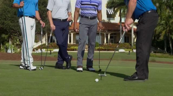 Naples, Marco Island and Everglades Convention & Visitors Bureau TV Spot, 'Golf is Calling Your Name' - Thumbnail 6