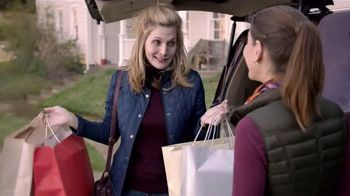 GMC Black Friday Sales Event TV Spot, 'Slept In' - 208 commercial airings