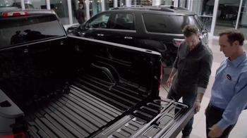 GMC Black Friday Sales Event TV Spot, 'Slept In' - Thumbnail 6