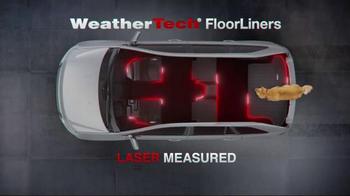WeatherTech TV Spot, 'Captain of the Carpool' - Thumbnail 9