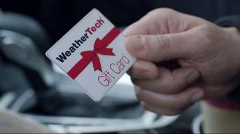 WeatherTech TV Spot, 'Captain of the Carpool' - Thumbnail 4