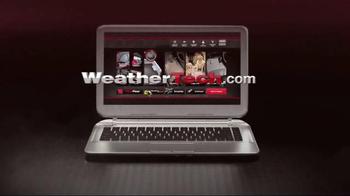 WeatherTech TV Spot, 'Captain of the Carpool' - Thumbnail 8