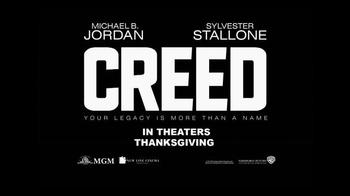 RDX Sports TV Spot, 'Creed' - Thumbnail 7