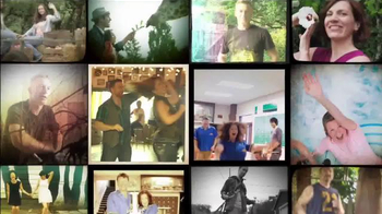 HUMIRA TV Spot, 'Body Improved' - Thumbnail 1